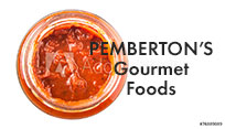 Chef Mangino and Partners Acquire Pemberton's Gourmet Foods
