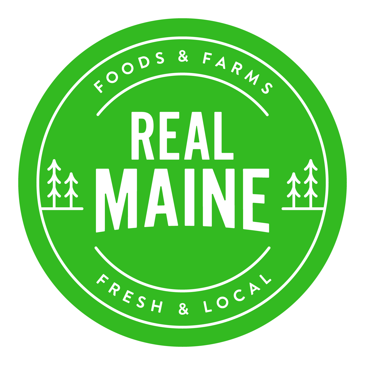 Real Maine Fresh and Local